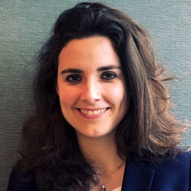 Marion Bentata