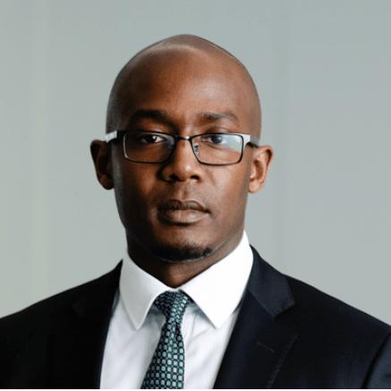 Jonathan Achampong