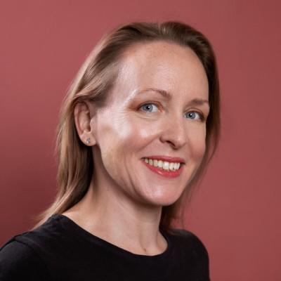 Rachel Morgan-Trimmer