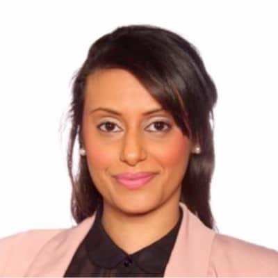 Jenine Abdo