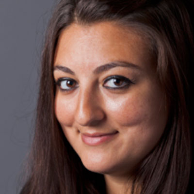 Nadia Edwards-Dashti