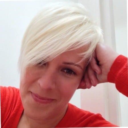 Cecilia Weckstrom (She/Her)
