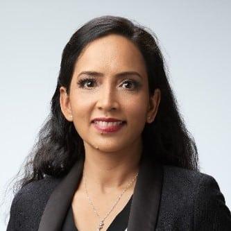 Rashmi Verma (She/Her)