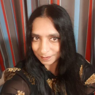 Vicky Bawa