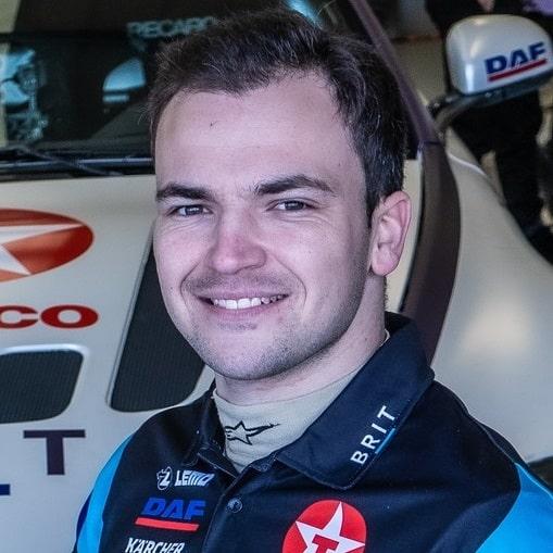 Aaron Morgan