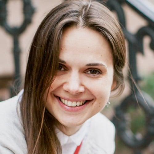 Lena Tsvetinskaya