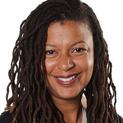 Leslie Gray MBA