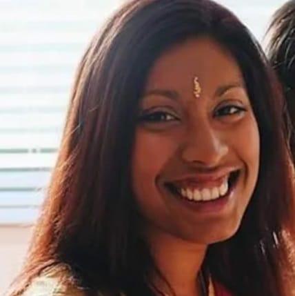 Sathya Bala (She/Her)