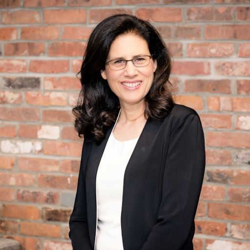 Carol Fishman Cohen (She/Her)