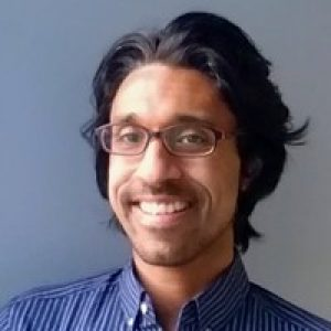 Praveen Gopalan